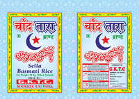 Chand Tara Sella Basmati Rice