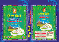 Chiya Gold Regular Basmati Rice