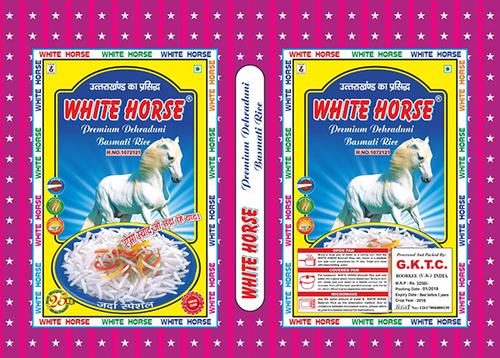 Premium Dehraduni Basmati Rice