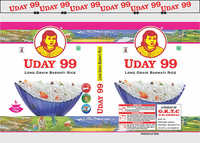 Uday 99 Long Grain Basmati Rice