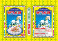 White Horse XXL Golden Sella Rice
