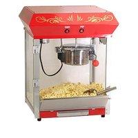 Popcorm Making Machine
