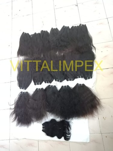 Human Weft Extensions