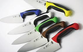 Atlantic Chef Knife  Color