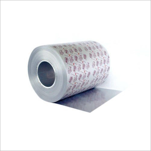 Printed Aluminium Blister Foil Roll