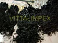 Black Female Human Hair Extensions