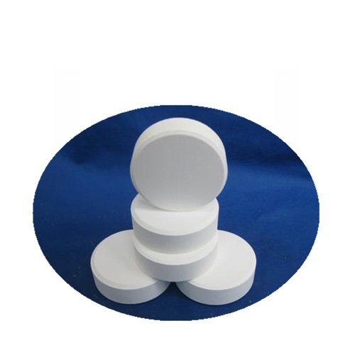 Dichloroisocyanuriazc Acid Sodium Salt (Abbreviation: SDIC)