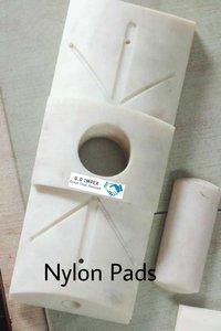 Nylon Pads