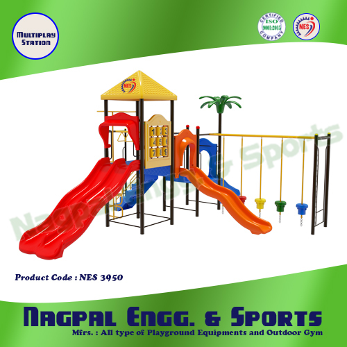 LLDPE Multiplay System