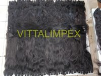 Remy Double Weft Human Hairs