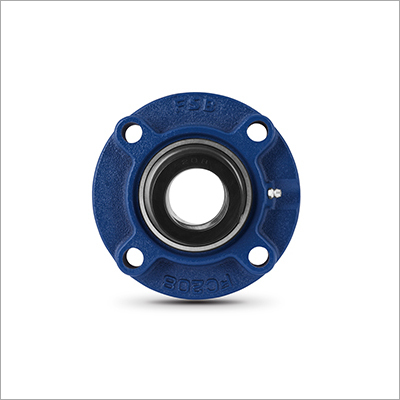 HCFC208 Series Round Flanged Housing Unit