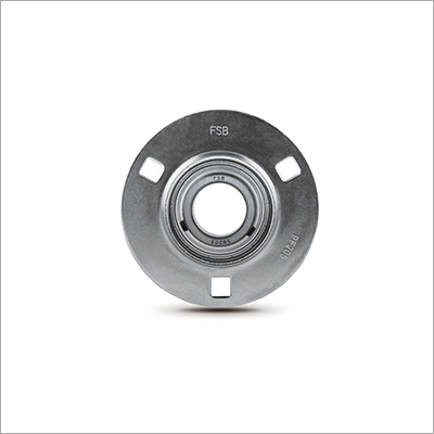 Flange Bearing House Unit