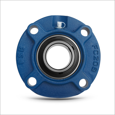 Mounted Thrust Ball Bearing Unit