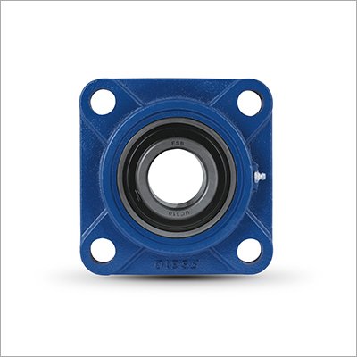 4 Bolt Square Flange Bearing Unit