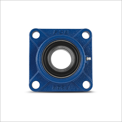 UKF208 Flange Housing Unit