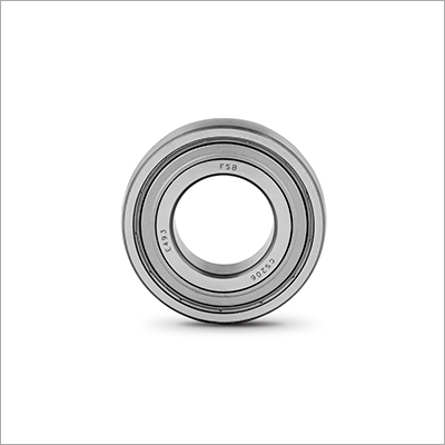 CS206 R4 Series Insert Ball Bearing