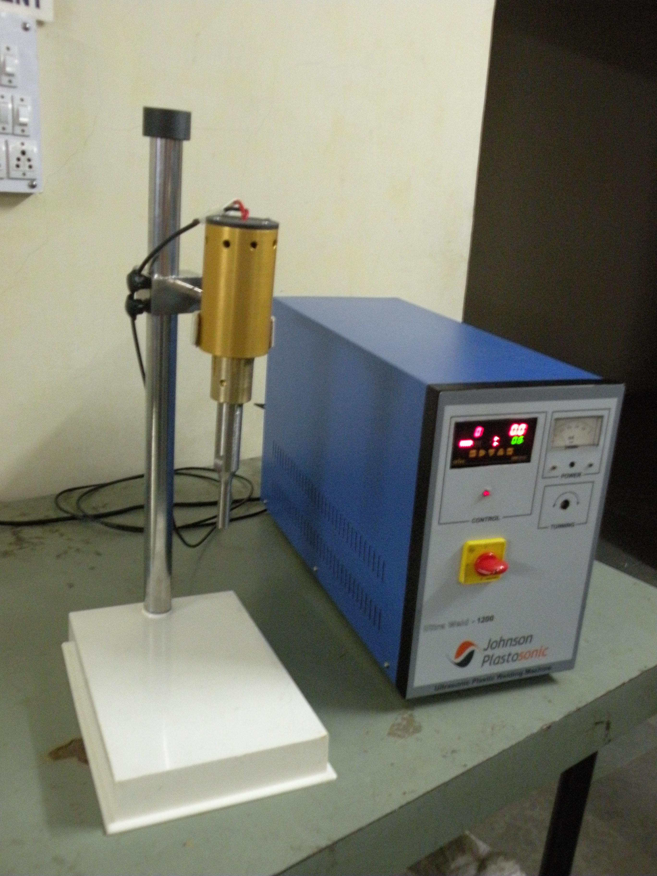 Ultrasonic Probe Sonicator