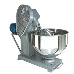 Automatic Dough Kneader Machine