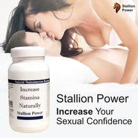 STALLION POWER