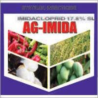 Imidacloprid 17.8 Percent SL Insecticide