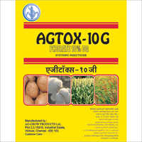 Phorate 10 Percent CG Insecticide