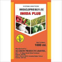 1000 ML Imidacloprid 30.5 Percent SC Insecticide