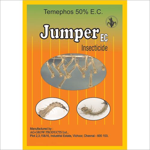 Temephos 50 Percent EC Insecticide