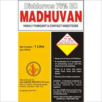 1 Liter Dichlorvos 76 Percent EC Insecticide