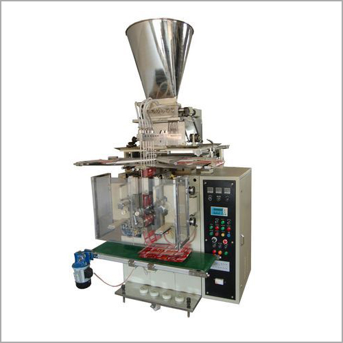 Multi Track FFS Packaging Machine