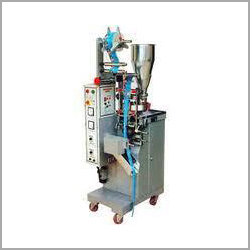 Vertical Sachets Packing Machine