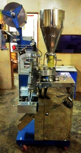 Packaging And Filling Machines