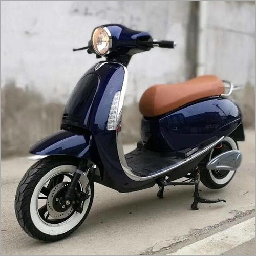 Double Battery Operated Scooter