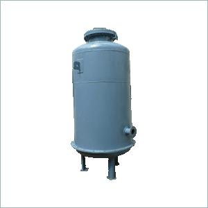 0Deactivated Carbon Tank