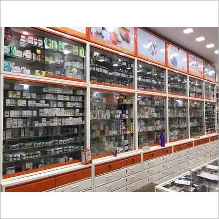 Drug & Medicine Storage Solution