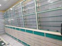 Drug & Medicine Storage Solution.