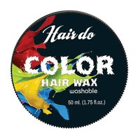 HairDo Hair Color Wax Available in 12 Colors