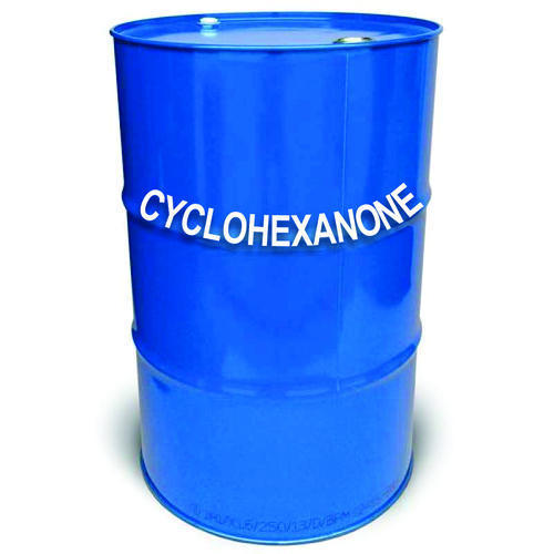 Cyclohexanone