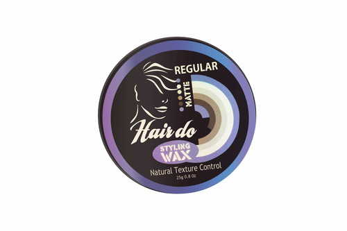 Hair Do Styling Wax Natural Texture Control