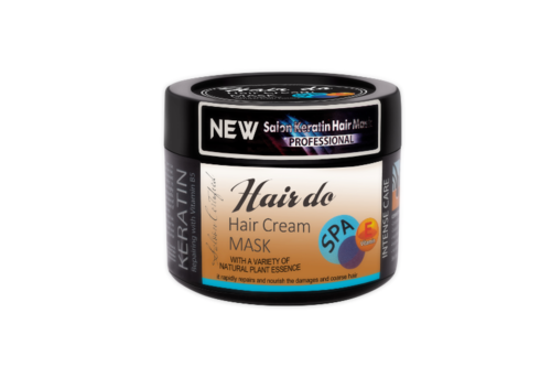 Hair Do Hair Cream Mask