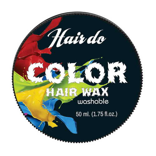 HairDo Hair Color Wax