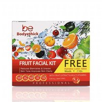 Bodyethick Fruit faical kit