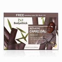 Bodyethick faical kit Charcoal