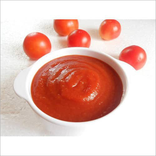 Red Tomato Ketchup