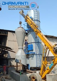 Pulverizer For Manganese