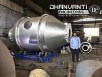Aluminum Rotary Furnace
