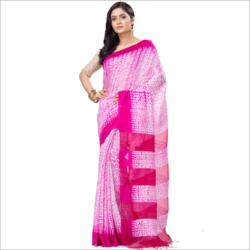Ladies Silk Matka Saree