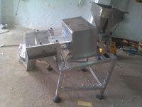 Standalone Metal Detector