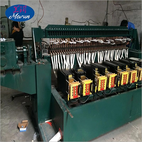 Automatic Holland Fence Making Machine