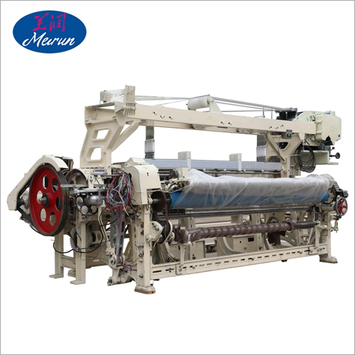 Industrial Carbon Fiber Fabric Weaving Machine