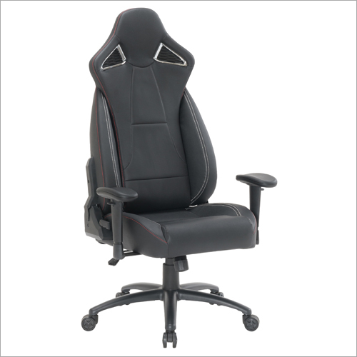 Black Fox Gaming Chair